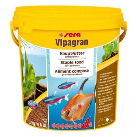 SERA vipagran, 3 kg