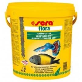 SERA Флора, 10000мл, 2000гр