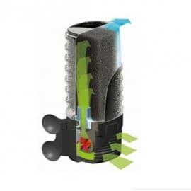 Наполнитель для фильтра Filtration sponge ASAP 500 STANDARD 2шт