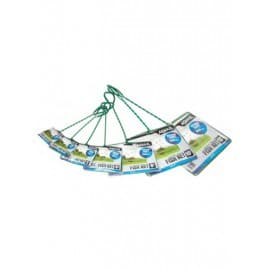 Сачек аквариумный Fish net 20x15 cm