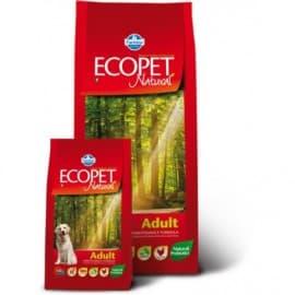ECOPET NATURAL ADULT MINI 12кг