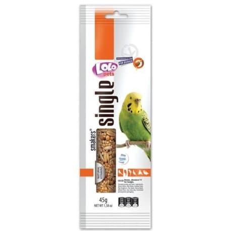 Smakers® медовый для волнистых попугаев WEEKEND STYLE