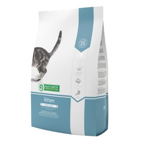 NP Kitten 18kg Breeder Bag - сухой корм для котят 18кг