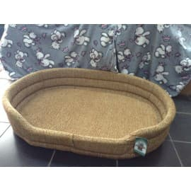 "Лежак для собак ГЮ-ВАС ""СКАТКА"" №4 размер 110 х 85 см."