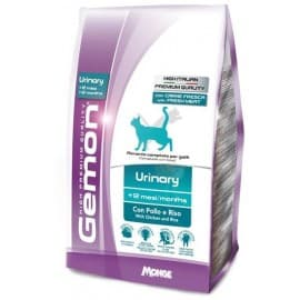 Gemon Cat PFB Urinary 34/14 корм для кошек Уринари 400 г