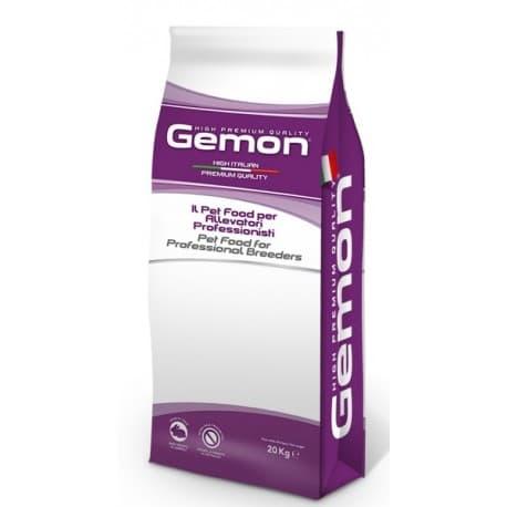 Gemon Cat PFB Light/Sterility 31/12,5 низкокалорийный корм для стерилизованных кошек индейка 20 кг