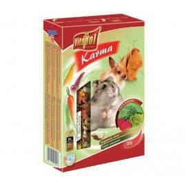Vitapol Корм овощной для грызунов и кролика , 300 г