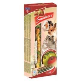 Vitapol Smakers® с яблоком для грызунов и кролика, 90 г