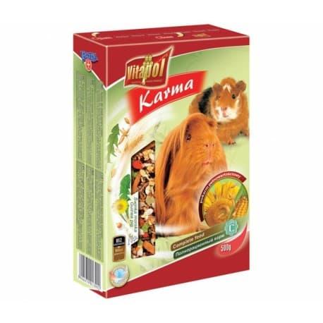 Vitapol Полнорационный корм для морской свинки, 500 г