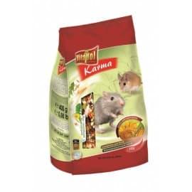 Vitapol Полнорационный корм для мышей и песчанок, 400 г