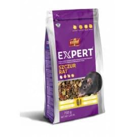 Vitapol Expert полнорационный корм для декоративных крыс, 750 г