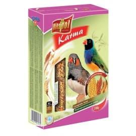 Vitapol Полнорационный корм для зебровой амадины и экзотических птиц , 500 г