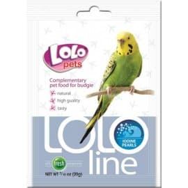 """LoloPets Lololine - """"Йодовые жемчужины"""", 120 г"""