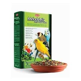 Зерновые корма для птиц
