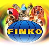 Логотип бренда Finko