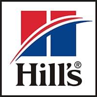 Логотип бренда Hills