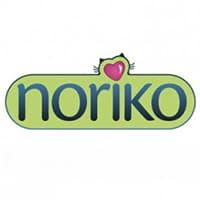 Логотип бренда noriko