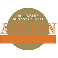 Логотип бренда Araton