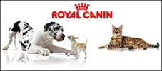 Логотип бренда Royal Canin