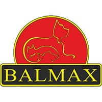 Логотип бренда Balmax