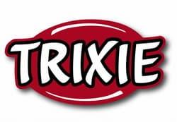 Логотип бренда Trixie