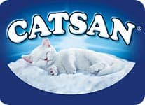 Логотип бренда Catsan