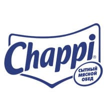 Логотип бренда Chappi