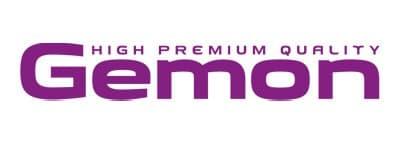 Логотип бренда Gemon